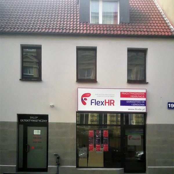 Flexhr Oddzial Bydgoszcz