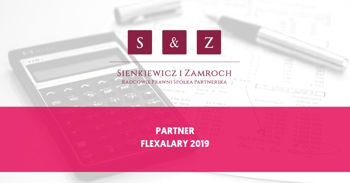KSZ PARTNER FLEXALARY 2019